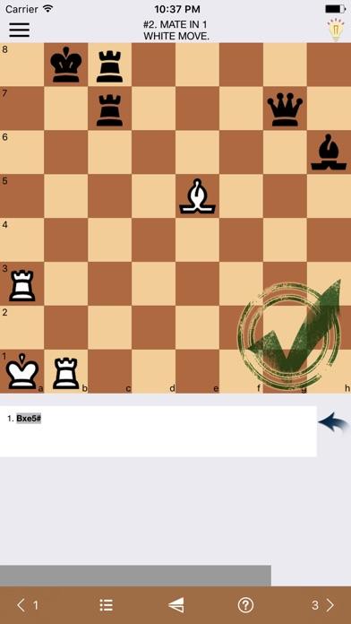 Chess Master Скриншоты3