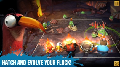 download Angry Birds Evolution apps 1