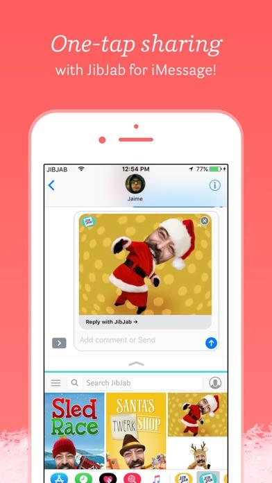 download JibJab apps 1