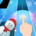 매직 피아노 타일 2 : 크리스마스 노래