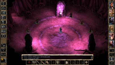 Screenshot #2 pour Baldur's Gate II: EE