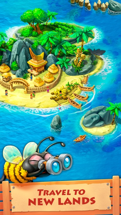 download Township apps 4