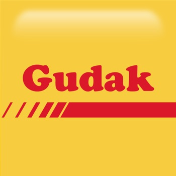 Gudak Cam app for iphone