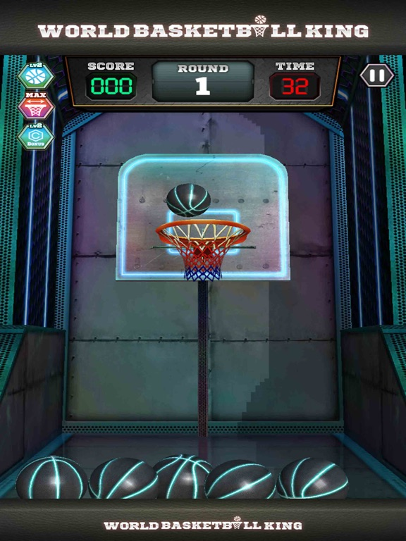 мировой баскетбольный король Скриншоты8