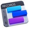 Records - Database & Organizer - Andrea Gelati