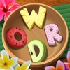 Word Beach: Word Games for Fun App Icon