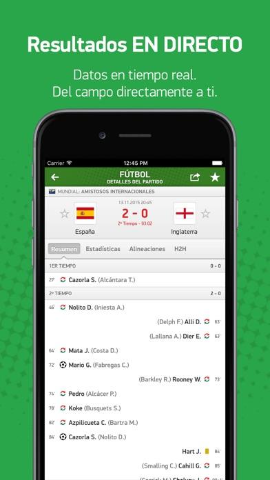 download Mis Marcadores apps 3
