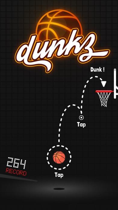 Dunkz screenshot 5