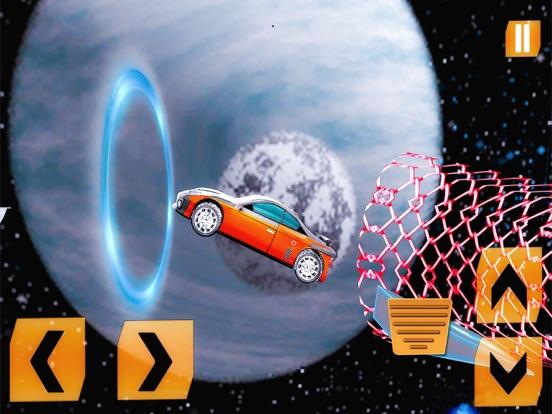 Top Car Racing Stunt screenshot 7