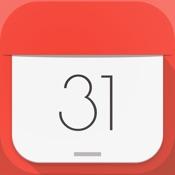 再免/效率 通知中心日历:WidgetCal(Notification Calendar/Reminder)[iOS]