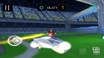 LIGHT BIKER RACING SOCCER MULTIPLAYER screenshot 3