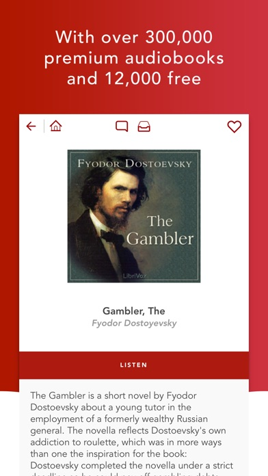 download Audiobooks HQ apps 3