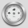 Barometer GPS - aktuelle barometrische & Höhe
