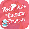Pradip Lakhani - Baby Led Weaning Recipe artwork