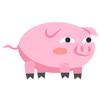 Marsu Vanakhun - Piggy Sprinter PRO artwork