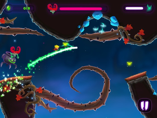 Screenshot 3 Nory`s Escape