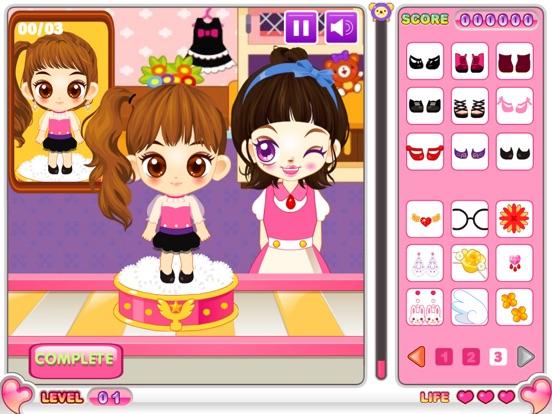 Doll Maker Скриншоты6