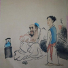 yan liu - 元曲三百首-有声高清收藏  artwork