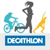 Decathlon Coach Бег и Ходьба
