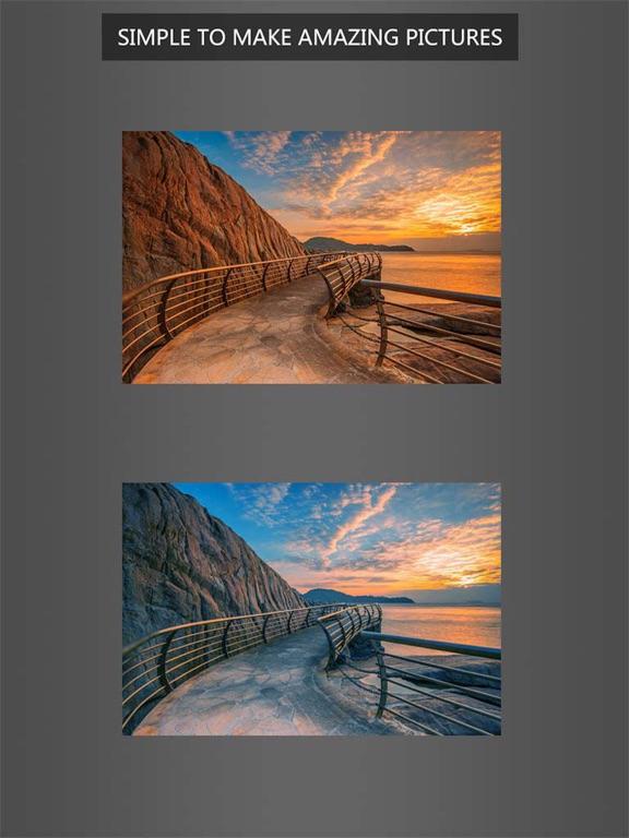 PhotoEraser Inpaint Screenshots