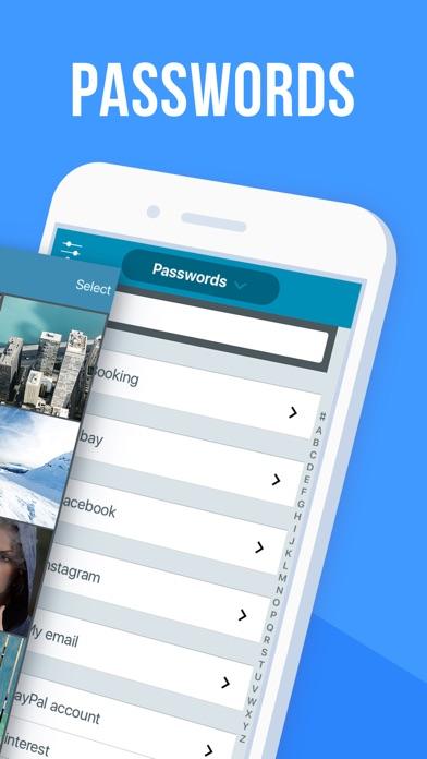 Secret folder app android