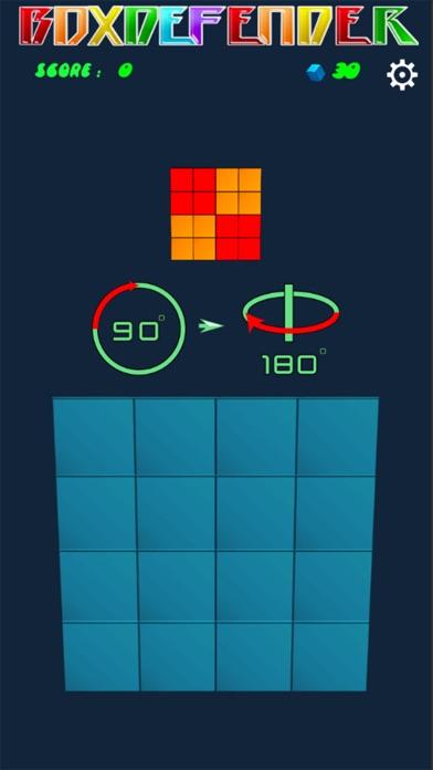 BoxPuzzleCrash screenshot 4