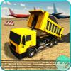 Airport Runway Road Builder - City Simulator 2017