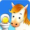 Potty Training with Animals