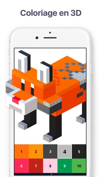 download Pixel Art - Couleur par numéro apps 3