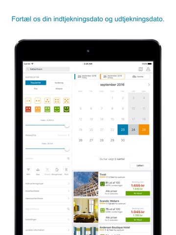 trivago: Compare Hotels & Save screenshot 2