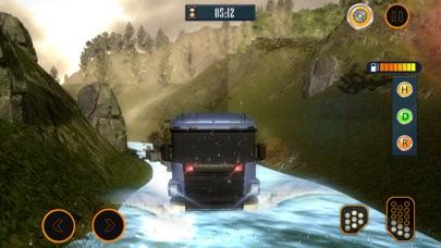 Водитель грузовика: Автостоянка автомобилей Скриншоты5