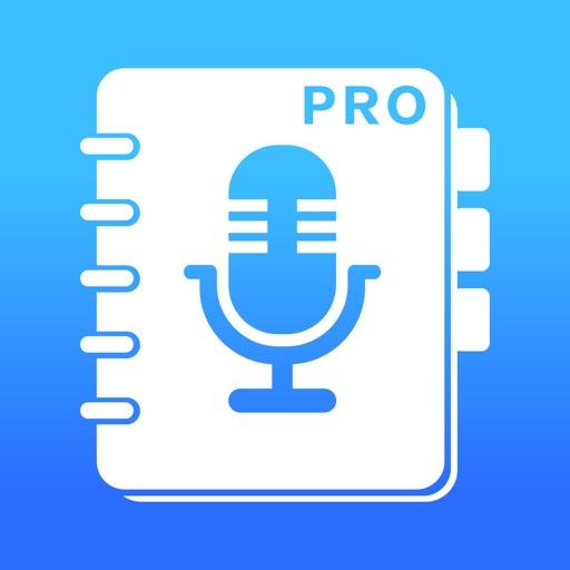 会议录音&录音机 Pro