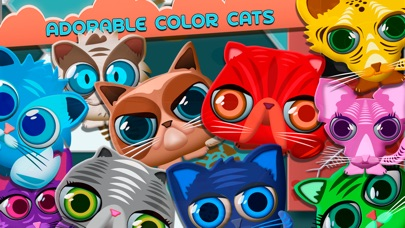 Cats Planet Sudoku Games screenshot 1