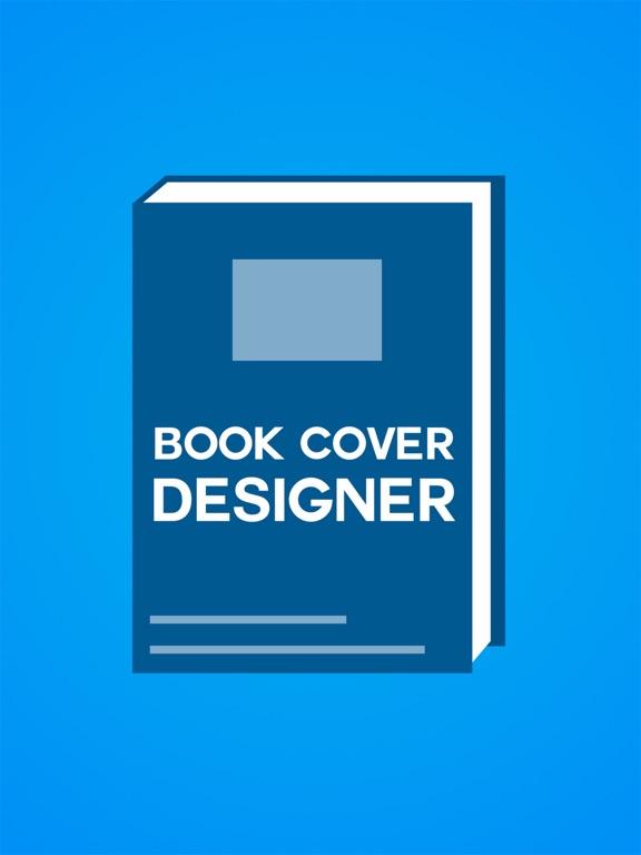 Book Cover Design App : App shopper book cover designer pro books