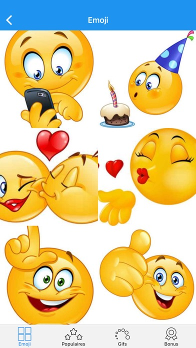 download Elite Emoji apps 0