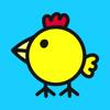 Happy Mrs Chicken.