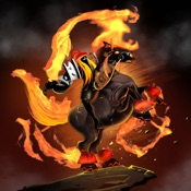 Chaos Knight - RPG Stickman