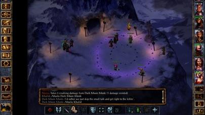 Screenshot #10 for Baldur's Gate