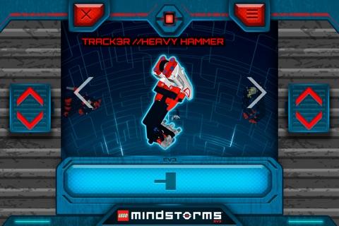 LEGO® MINDSTORMS® Commander screenshot 2