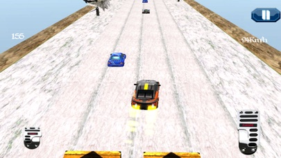 Speedy Xtreme Highway Cars Adventure CompititionsСкриншоты 2