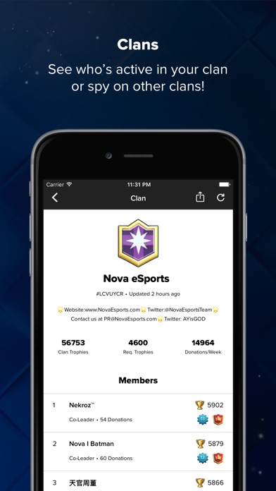 download Stats Royale apps 4