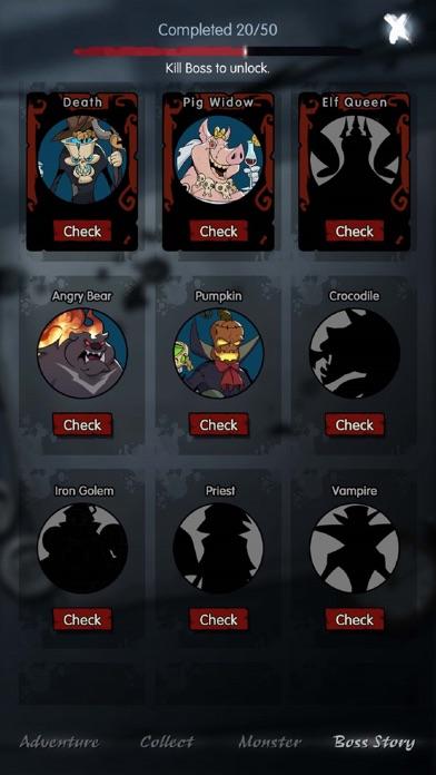 Night of the Full Moon screenshot 5