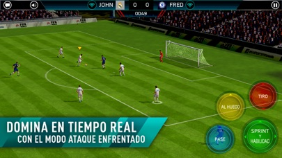 download FIFA Fútbol apps 4