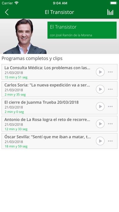 download Onda Cero Radio apps 2