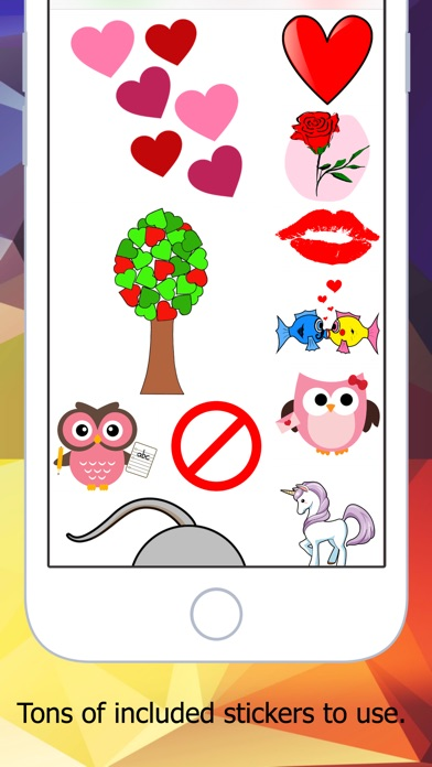 Screenshot #6 for Wishboard