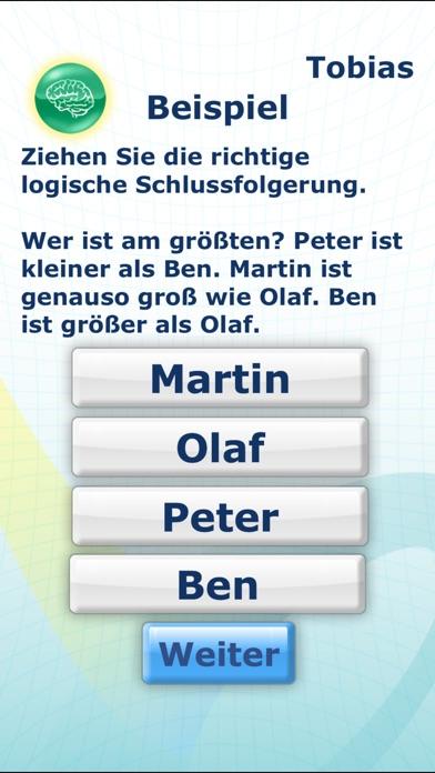 iq deutsch