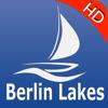 Berlin GPS Seekarten Pro