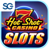 Hot Shot Casino Slots Games - Classic Sl..