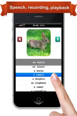Learn Norwegian ™ screenshot 3