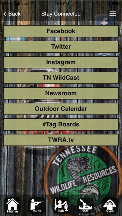 Twra App For Iphone